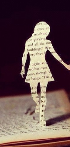 paperdoll book girl